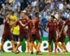 Roma Fokus Awali Serie A Dengan Gemilang