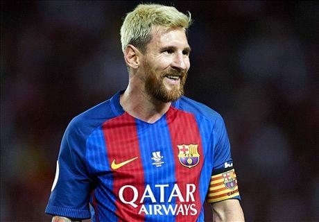 Messi Segera Perpanjang Kontrak