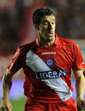 Andres Scotti - Argentinos Juniors