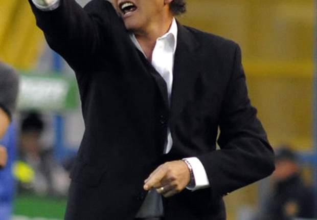 Jorge Burruchaga es el nuevo técnico de Atlético de Rafaela