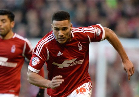 QPR move for Man City target Lascelles