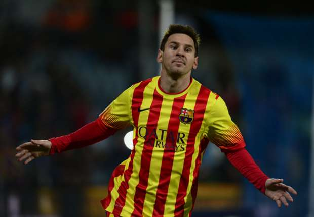 Messi's father dismisses PSG transfer rumours