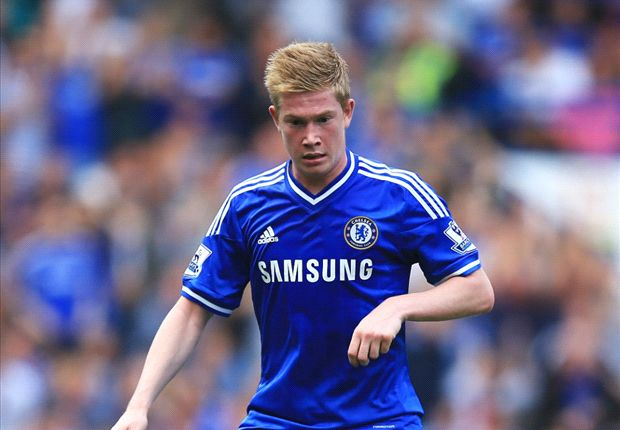 Question of the Day: Are Chelsea right to sell Kevin De Bruyne?