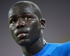 Chelsea give up on signing Koulibaly