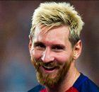 Os números de Messi no show do Barça na estreia da La Liga