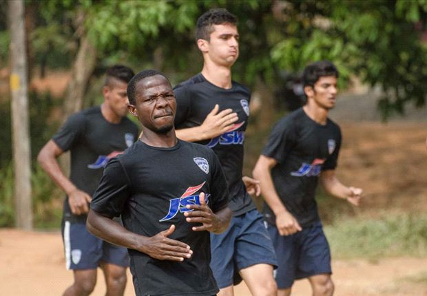 BFC release Menyongar; Contract extension for Rooney