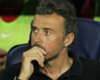 Luis Enrique: Barca were near perfect