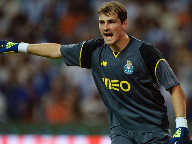 "Real Madrid, Casillas : ""Cristiano Ronaldo va continuer de marquer"""