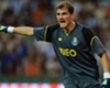 Casillas claims Maldini record