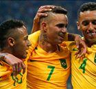 BRAZIL: Tite announces WCQ squad