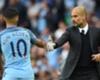 Sergio Agüero & Pep Guardiola - Manchester City