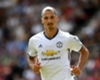 Mourinho: Ibra could stay for two years