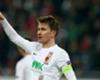 FC Augsburg: Kapitän Verhaegh warnt vor Darmstadt-Duell