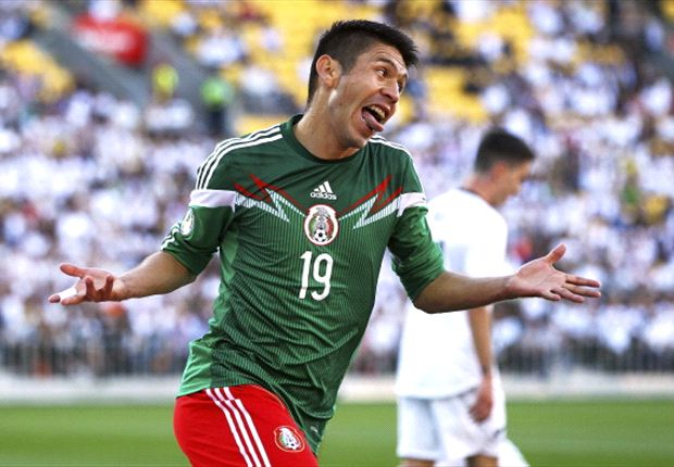 Reports: Oribe Peralta out for U.S. game