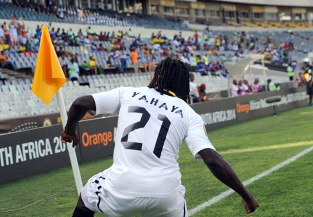 Ghana 1-0 DR Congo: Black Stars to face Nigeria in CHAN semis