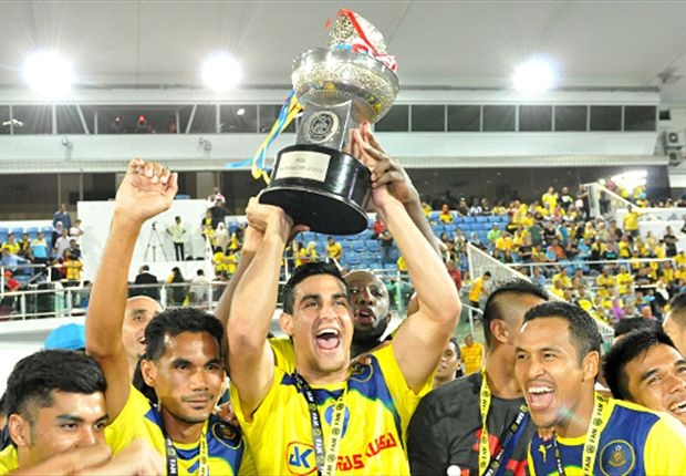 MSL Round Report Week 1: Pahang clinch Charity Shield, Johor confirm title aspirations