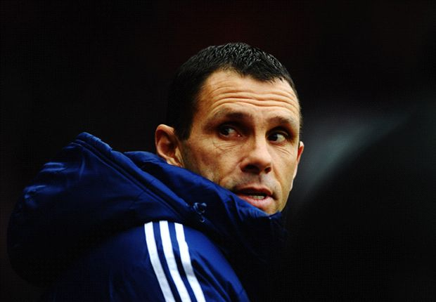 Poyet determined to thwart Manchester United