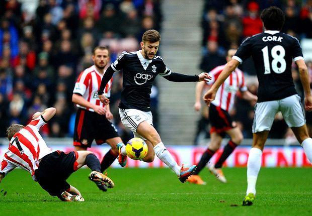 Lallana refuses to rule out move away from Southampton