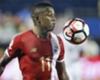 Armando Cooper joins Toronto FC on loan