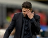 Simeone can't get over CL final losses