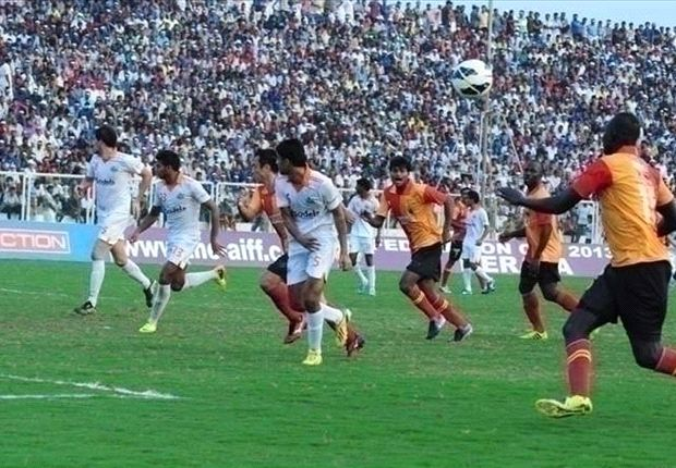 East Bengal FC - Sporting Clube de Goa Preview: Colaco's side hope for three points