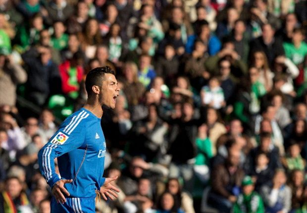 La Liga Team of the Week: Ronaldo, Modric & Di Maria in as Madrid close in on leaders