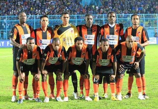 Meski berstatus tim promosi, Perseru siap memberikan kejutan di Indonesia Super League 2014.