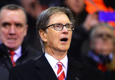 Liverpool make first profit in 7 years