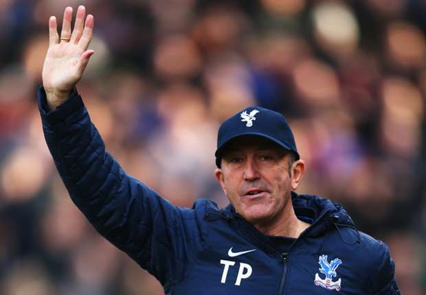Pulis hails Palace defence after Cardiff victory