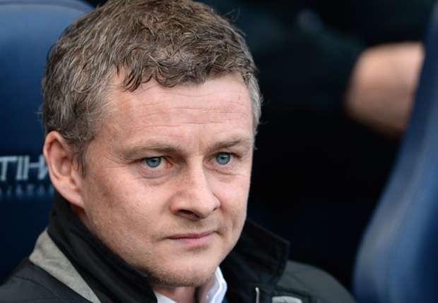 Solskjaer upbeat despite Manchester City defeat