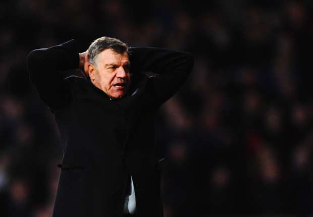 Allardyce: West Ham move for Vermaelen unlikely
