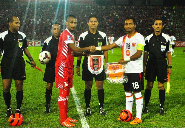 Kelantan 2-1 Sime Darby FC: The Prodigal Son returns with a brace