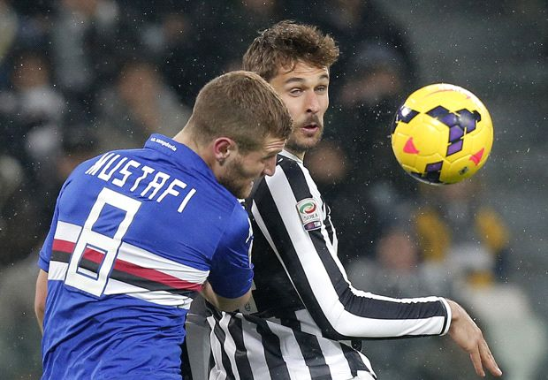 Juventus must keep winning, warns Llorente