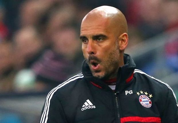 Guardiola: Nobody guaranteed to start