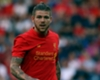 Liverpool defender Moreno gets bizarre animal tattoos