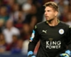 'I wanted to join the English champions' - Zieler excited by Leicester glory