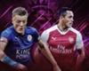 Leicester vs Arsenal - Promo