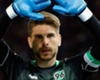 Leicester keeper Zieler returns to Germany after failing to oust Schmeichel