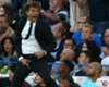 Oscar: Conte was 'scary' at first
