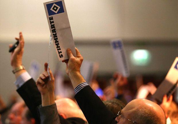 Jens Meier übernimmt beim HSV