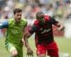MLS Talking Points: Big-time matchups