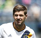 Highlights Gerrard bij LA Galaxy