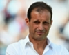 Allegri ready for four-team race