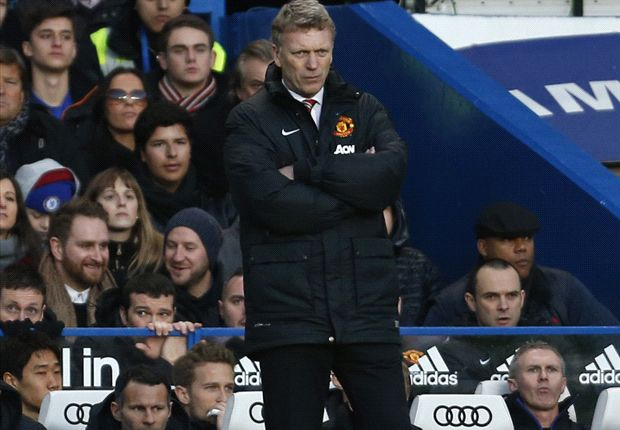 Hoddle: Ferguson would not have made the same transfer mistakes as Moyes