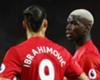 Pogba, Zlatan reign over Old Trafford