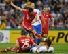 Report: Jena 0 Bayern Munich 5