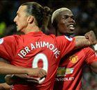 UTD: King Zlatan & Prince Pogba reign