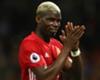 Pogba 'very happy' with Man Utd return