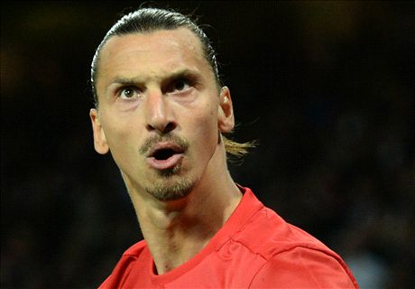 The secrets of Zlatan's consistency