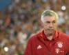 Ancelotti volverá a Valdebebas